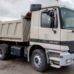 ACTROS-8